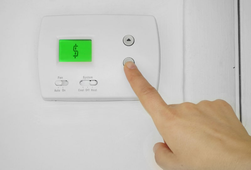 Should I Invest in a New Smart Thermostat in Loudon, TN?